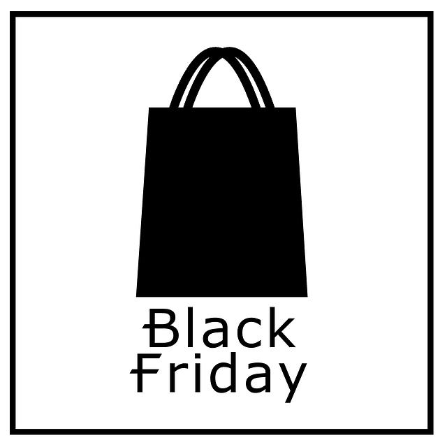 Descubra os Produtos de Tecnologia Mais Desejados na Black Friday