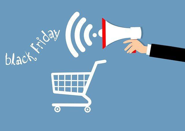 Produtos de Tecnologia Mais Desejados na Black Friday