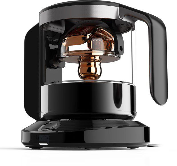 5 Produtos Tecnológicos Ideais Para a Cozinha da sua Casa - chaleira teplo