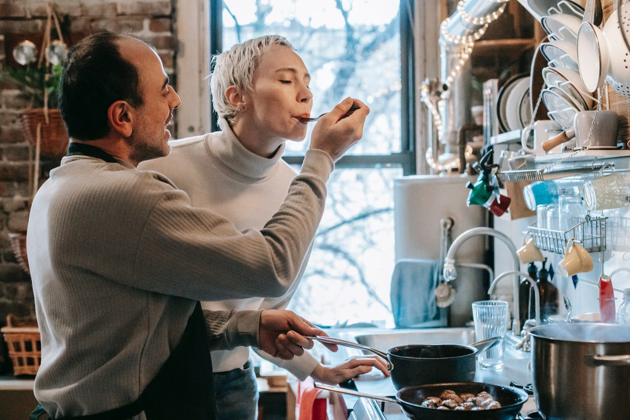 5 Produtos Tecnológicos Ideais Para a Cozinha da sua Casa