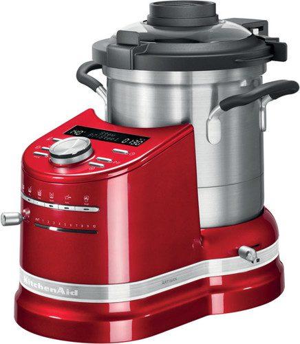 Item tecnológico de cozinha - Cook processor